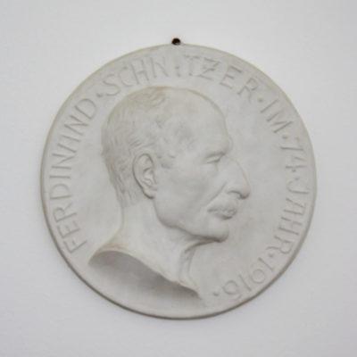 Schnitzer Jakob & Sohn Stuckgeschäft - Ferdinand Schnitzer